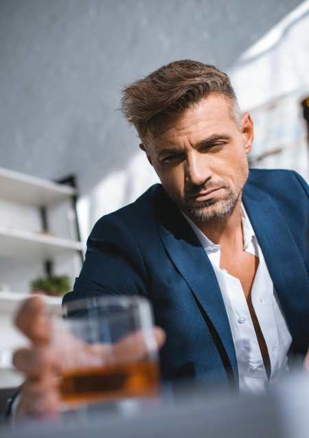 Alcool au travail c'est zéro