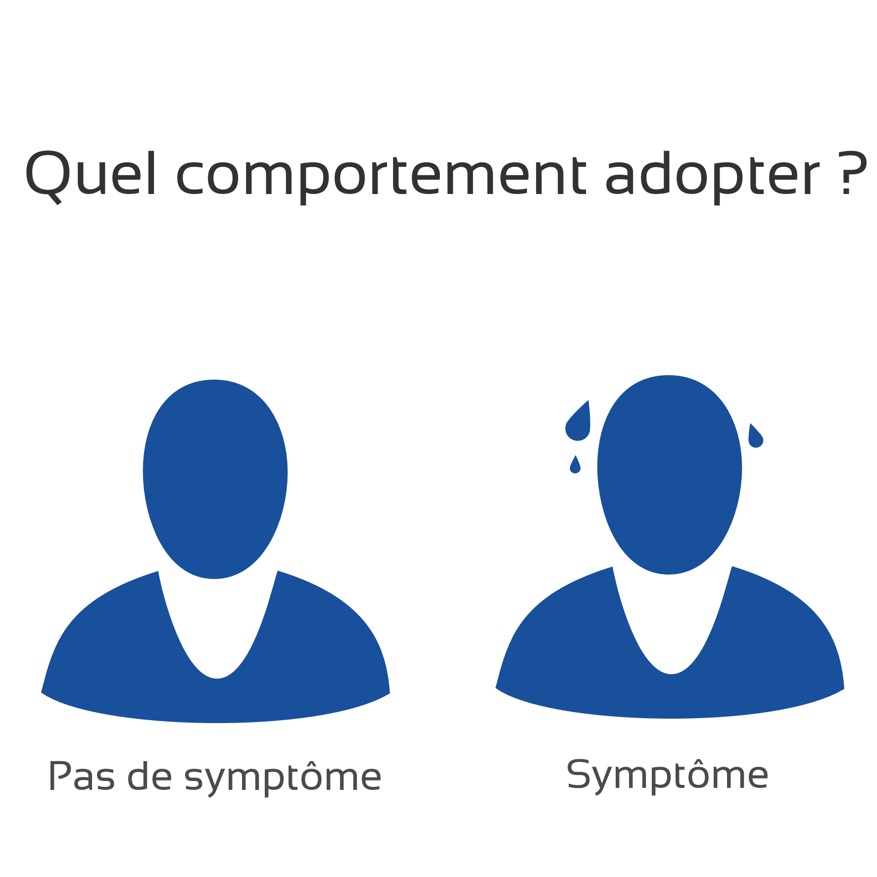 Comportements à adopter