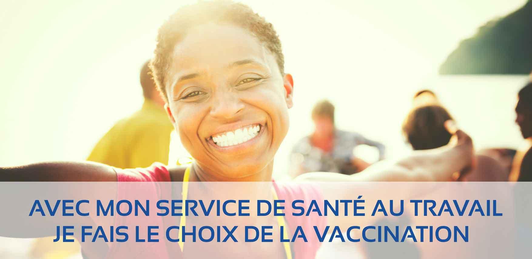 Vaccination COVID19